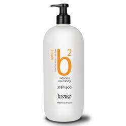Champú Nutrición Broaer especial cabellos secos