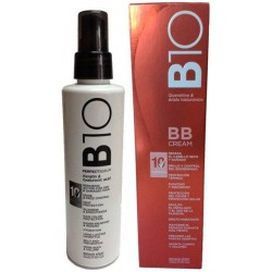 BB Cream B10 Mascarilla en spray.